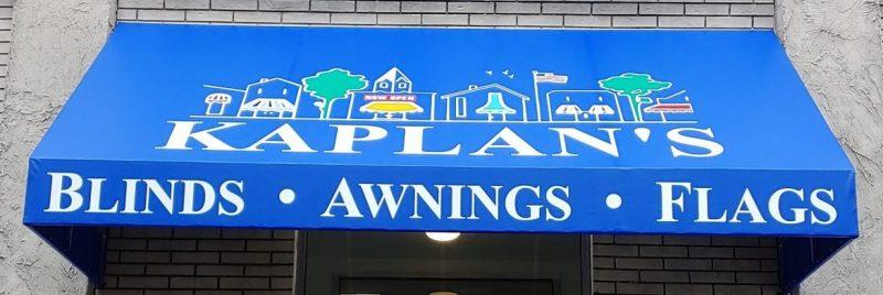 Kaplan's Enterprises, Inc. Retail Location