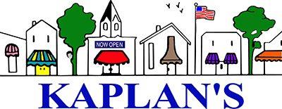 Kaplan Awning